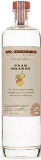St. George Brandy Pear 750ml